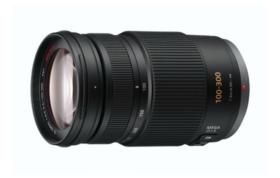 panasonic-100-300mm-f4-5.6 Panasonic telephoto zoom lens has been cancelled, rep says News and Reviews