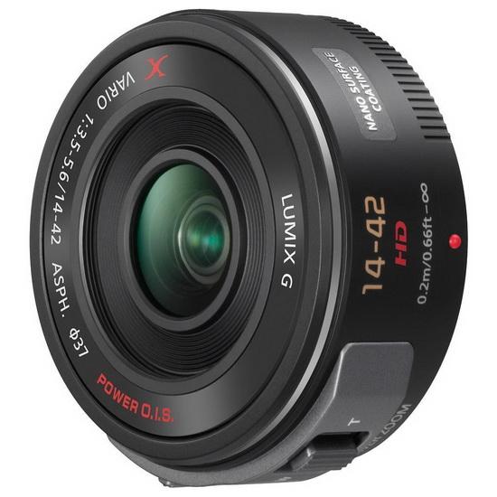 panasonic-14-42mm-pz-lens Panasonic 12-32mm lens coming soon alongside small MFT camera Rumors