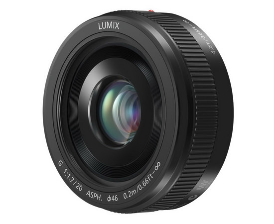 panasonic-20mm-f1.7 Olympus 25mm f/1.8 lens announcement coming in early 2014 Rumors