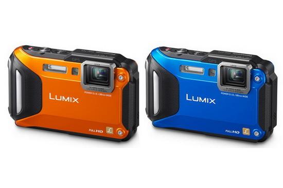 panasonic-ft5-ts5 Eight Panasonic Lumix cameras updated to firmware version 1.1 News and Reviews
