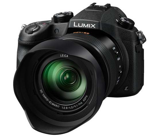 panasonic-fz1000 Panasonic FZ1000 4K video superzoom camera becomes official News and Reviews