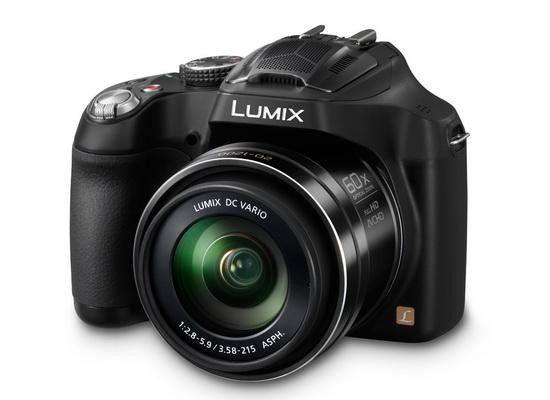 panasonic-fz70-bridge-camera Panasonic FZ70 officially announced with 60x optical zoom lens News and Reviews