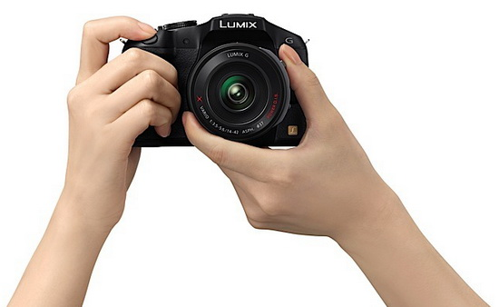 panasonic-g6-mirrorless-camera Panasonic G6 camera becomes official with WiFi and NFC News and Reviews