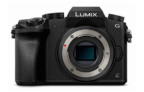 panasonic-g7-front-leaked First Panasonic G7 photos show up on the web Rumors