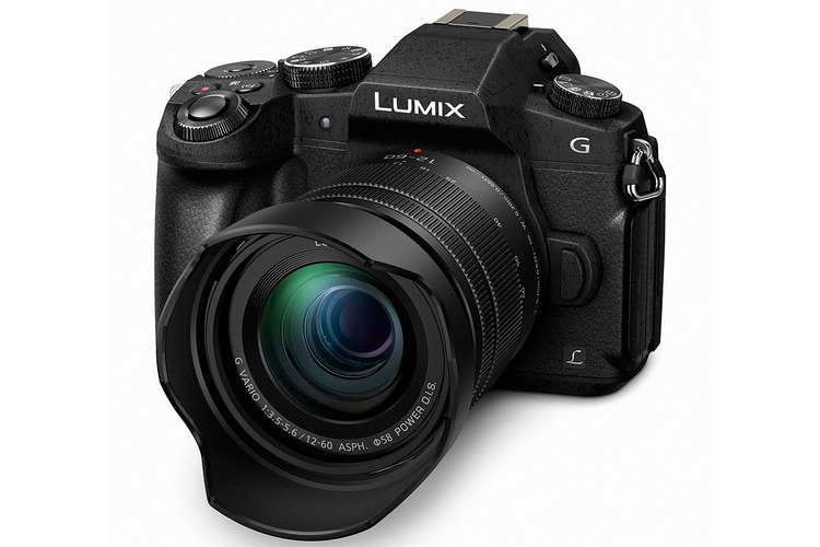panasonic-g85-front Panasonic G85 camera sets new value for money standard News and Reviews