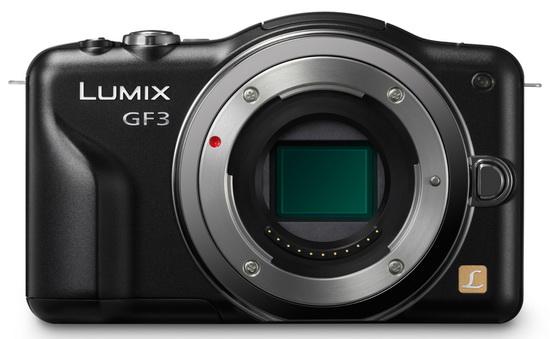 panasonic-gf3-successor Tiny Panasonic Micro Four Thirds camera is coming in 2014 Rumors