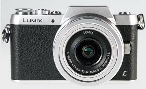 panasonic-gf7-leaked Panasonic GF7 specs and photo revealed ahead of launch Rumors