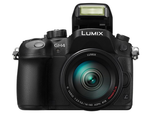 panasonic-gh4 Panasonic GH5 release date to take place sometime in 2016 Rumors