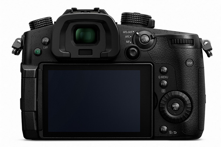 panasonic-gh5-back Panasonic GH5 release date, price, and specs announced at CES 2017 Featured News and Reviews