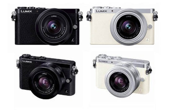 panasonic-gm1-photo Panasonic GM1 price leaked along with kit lens photos Rumors