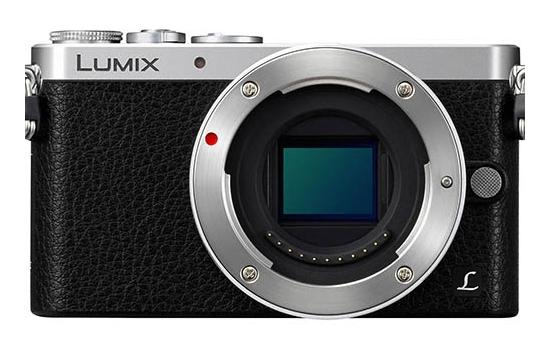 panasonic-gm1-photo1 First Panasonic GM1 photos and new specs leaked on the web Rumors