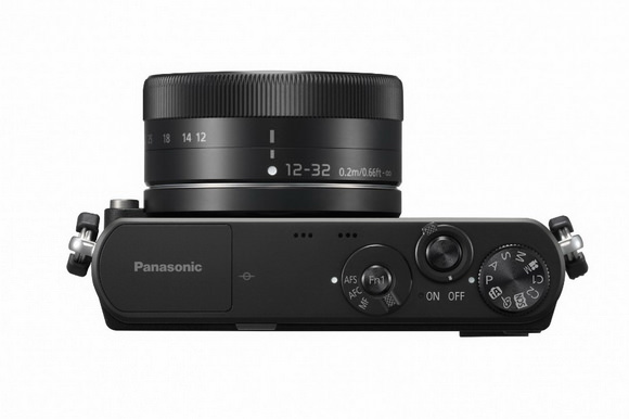 Panasonic GM2 specs leaked
