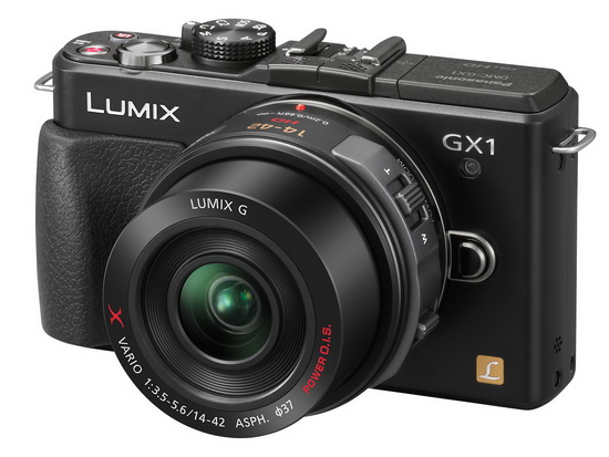 panasonic-gx1-replacement Panasonic GX1 replacement announcement date scheduled for late August Rumors