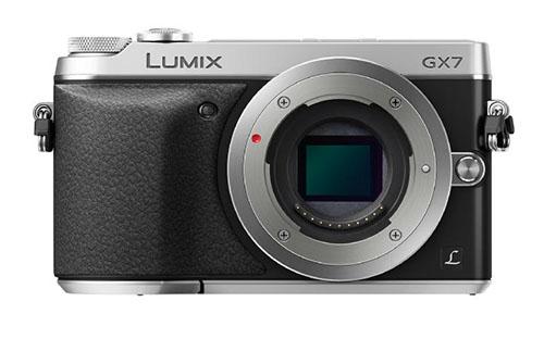 panasonic-gx7-front New Panasonic Lumix GX7 specs and photos show up online Rumors