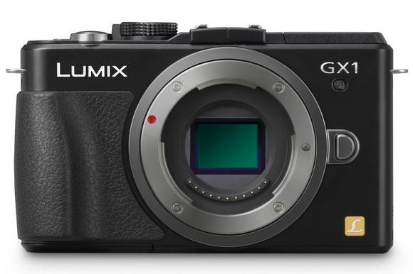 Panasonic GX7 launch rumor
