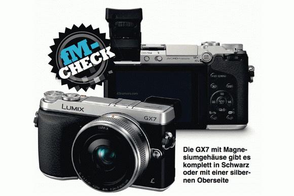 Panasonic GX7 photo