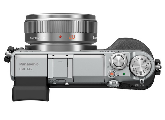 panasonic-gx7-release-date Panasonic GX7 Micro Four Thirds camera officially announced News and Reviews