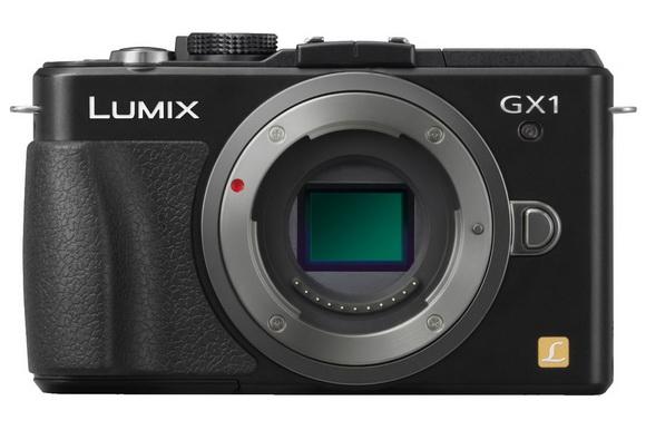 Panasonic GX7 rumor