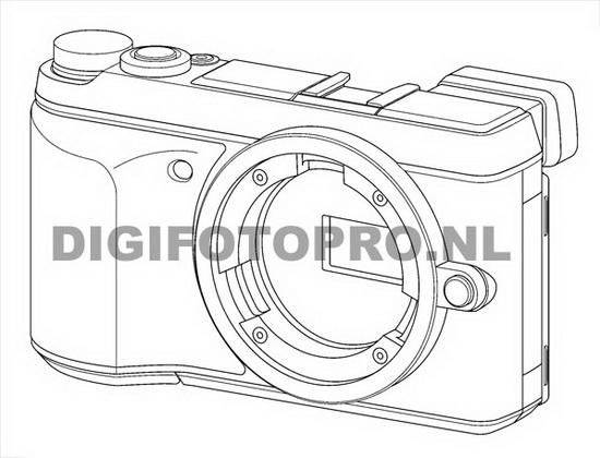 panasonic-gx7-schematics Panasonic GX7 schematics leaked on the web Rumors