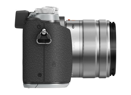 panasonic-gx7-silent-mode Panasonic GX7 Micro Four Thirds camera officially announced News and Reviews