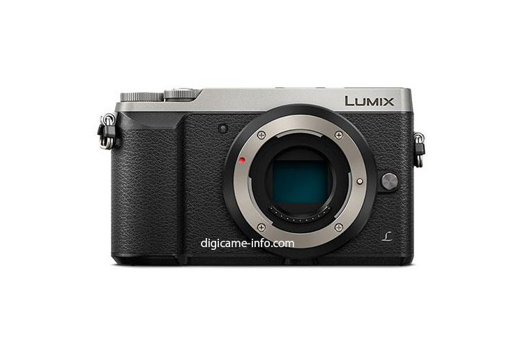 panasonic gx80 leaked