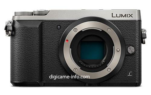 panasonic-gx80-photos-leaked-front First Panasonic GX80 photos and specs leaked Rumors