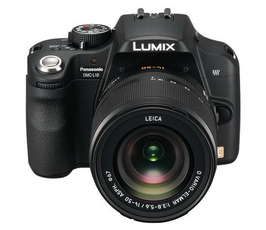 panasonic-l10 New Panasonic Four Thirds compact camera is in development Rumors