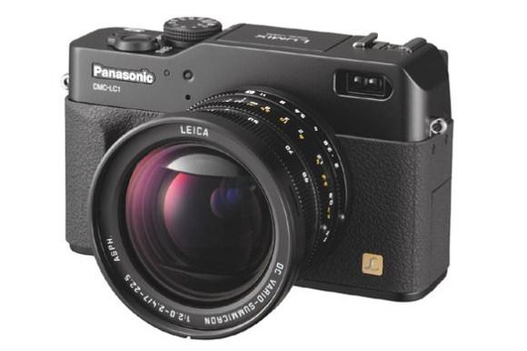 Panasonic LC1 design