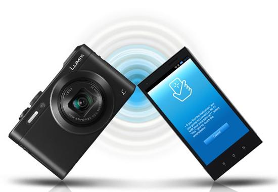 panasonic-lf1-nfc-wifi Panasonic LF1 compact camera price and specs announced News and Reviews