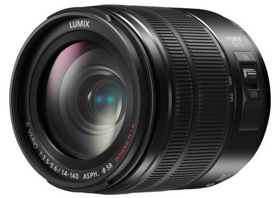 panasonic-lumix-f-vario-14-140mm-f3.5-5.6-lens New Panasonic Lumix G Vario 14-140mm f/3.5-5.6 lens announced News and Reviews