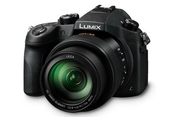 Panasonic Lumix FZ1000