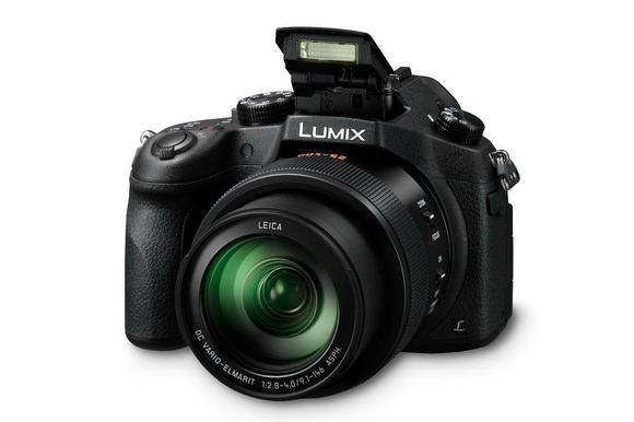 Panasonic Lumix FZ300 specs leaked