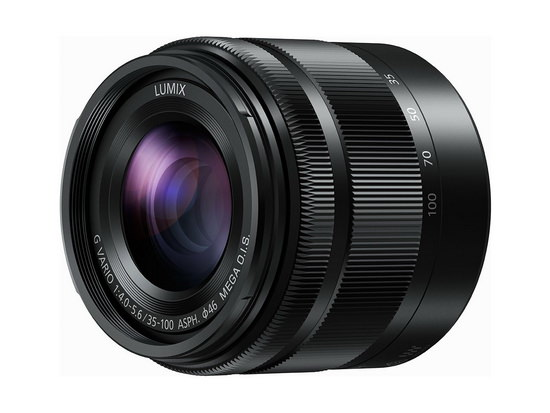 panasonic-lumix-g-vario-35-100mm-f4-5.6 Panasonic Lumix G Vario 35-100mm f/4-5.6 lens revealed News and Reviews