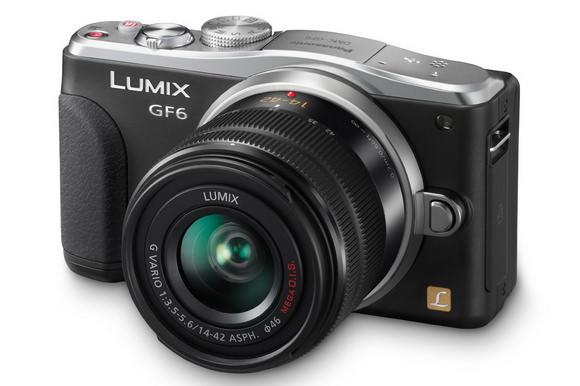 Panasonic Lumix GF6 replacement rumor