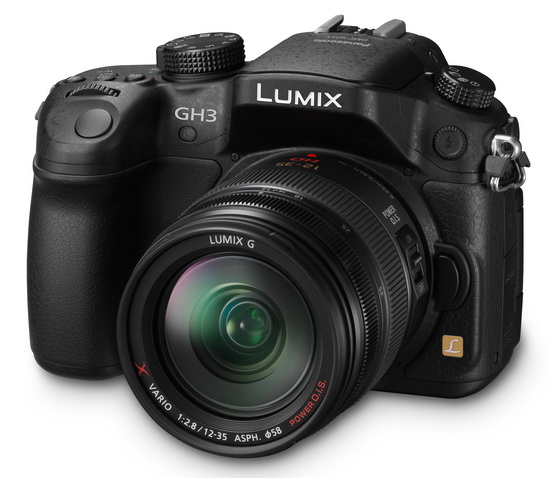 """panasonic-lumix-gh3-try-before-you-buy """"Try Before You Buy"""" brings you a Panasonic Lumix GH3 for 48 hours News and Reviews"""