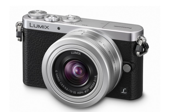 Panasonic Lumix GM1 replacement