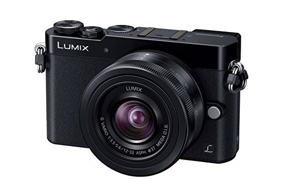 panasonic lumix gm7