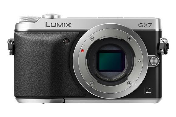 Panasonic Lumix GX8 release date rumor