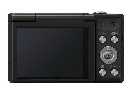 panasonic-lumix-sz10-back Stylish Panasonic Lumix SZ10 becomes official at CES 2015 News and Reviews
