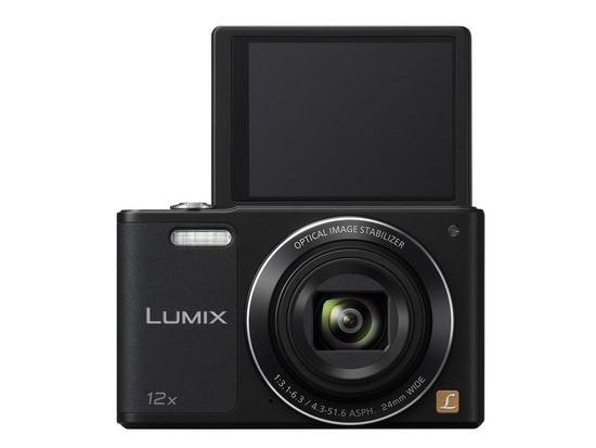 panasonic-lumix-sz10-front Stylish Panasonic Lumix SZ10 becomes official at CES 2015 News and Reviews