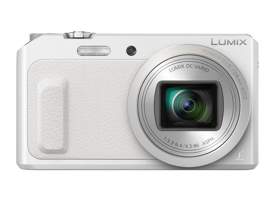 panasonic-lumix-zs45 CES 2015: Panasonic Lumix ZS50 and ZS45 officially launched News and Reviews