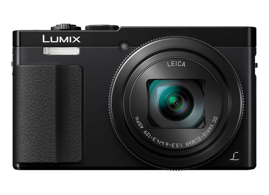 panasonic-lumix-zs50 CES 2015: Panasonic Lumix ZS50 and ZS45 officially launched News and Reviews