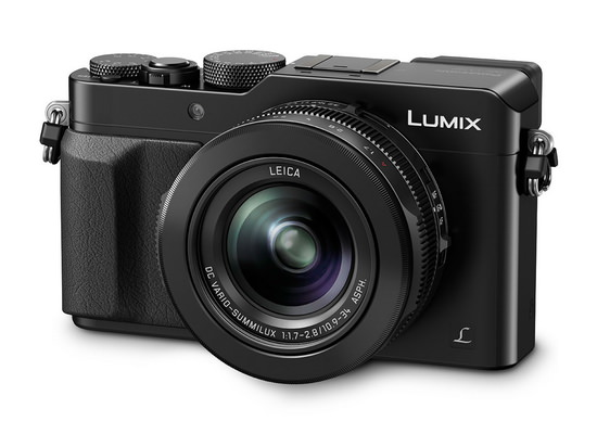 panasonic-lx100 September and Photokina 2014 news round-up News and Reviews