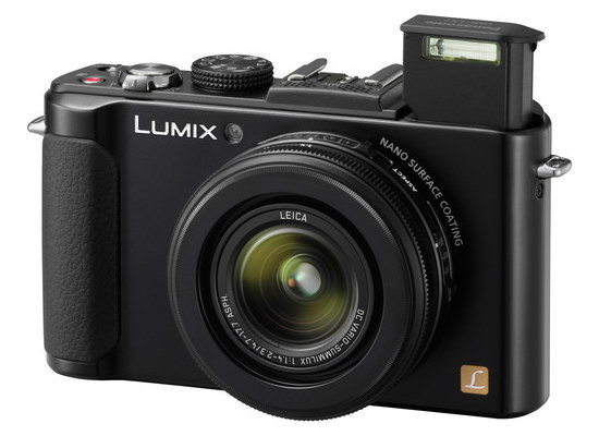 panasonic-lx7-lens More Panasonic LX8 specs leaked, hinting at 24-90mm lens Rumors
