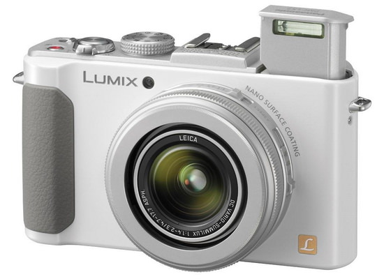 """panasonic-lx7-white Panasonic LX8 launch details """"confirmed"""" by inside sources Rumors"""