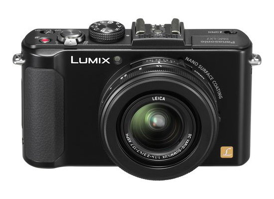panasonic-lx7 Panasonic LX8 with built-in EVF to be announced on July 16 Rumors