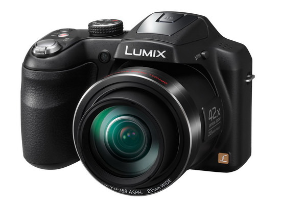 panasonic-lz40 CES 2014: Panasonic LZ40, SZ8, ZS35 and ZS40 cameras revealed News and Reviews