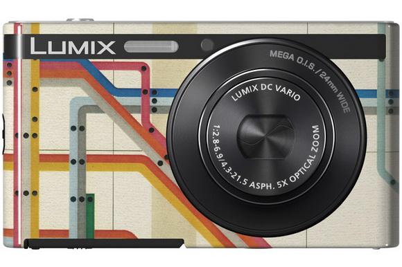 Panasonic XS1 10 exclusive designs