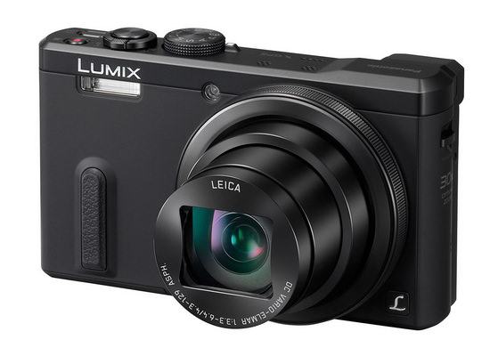 panasonic-zs40 CES 2014: Panasonic LZ40, SZ8, ZS35 and ZS40 cameras revealed News and Reviews