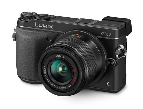 panasonix-gx7-replacement-rumors Panasonic GX8 and FZ300 to be announced within a few days Rumors